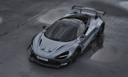 2020 McLaren 720S by Prior Design 9