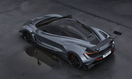 2020 McLaren 720S by Prior Design 10