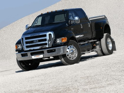 2008 Ford F-650 by GeigerCars 5