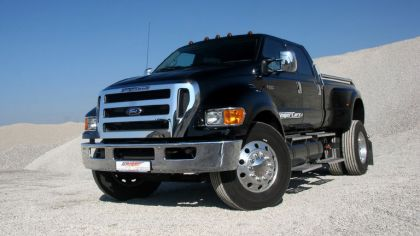 2008 Ford F-650 by GeigerCars 7