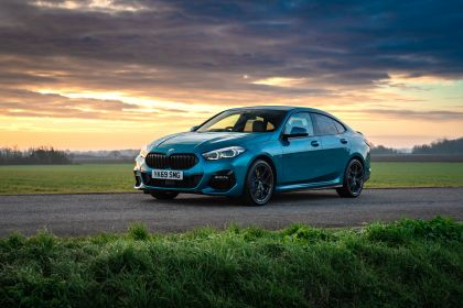 2020 BMW 218i ( F44 ) M Sport Gran Coupé - UK version 1