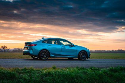 2020 BMW 218i ( F44 ) M Sport Gran Coupé - UK version 4