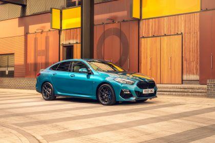 2020 BMW 218i ( F44 ) M Sport Gran Coupé - UK version 7