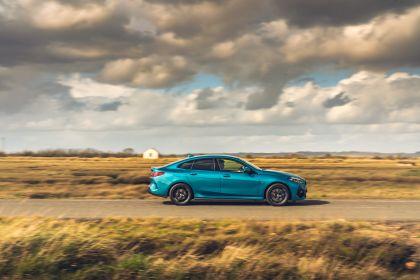2020 BMW 218i ( F44 ) M Sport Gran Coupé - UK version 20