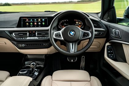 2020 BMW 218i ( F44 ) M Sport Gran Coupé - UK version 27