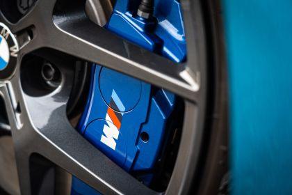 2020 BMW 218i ( F44 ) M Sport Gran Coupé - UK version 38