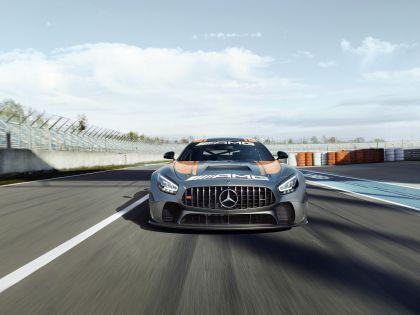 2020 Mercedes-AMG GT4 3