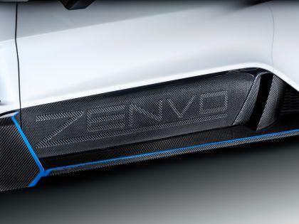 2020 Zenvo TSR-S 8