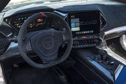 2020 Zenvo TSR-S 113