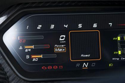 2020 Zenvo TSR-S 116