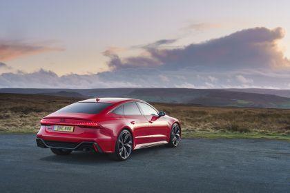 2020 Audi RS 7 Sportback - UK version 3