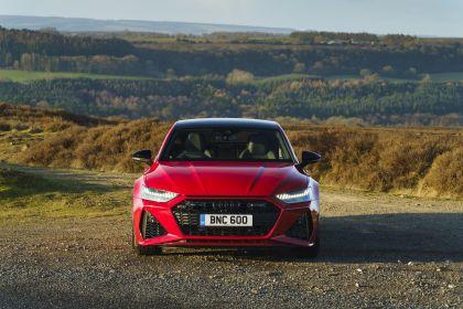 2020 Audi RS 7 Sportback - UK version 10