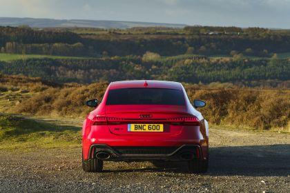 2020 Audi RS 7 Sportback - UK version 11