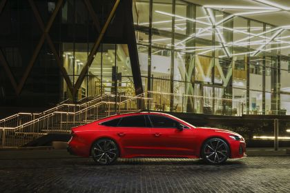 2020 Audi RS 7 Sportback - UK version 12