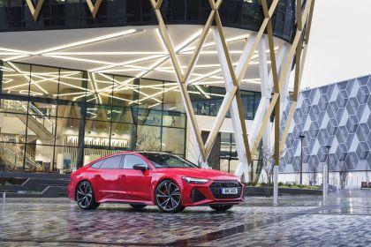 2020 Audi RS 7 Sportback - UK version 15