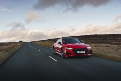 2020 Audi RS 7 Sportback - UK version 19