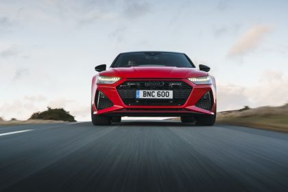 2020 Audi RS 7 Sportback - UK version 22