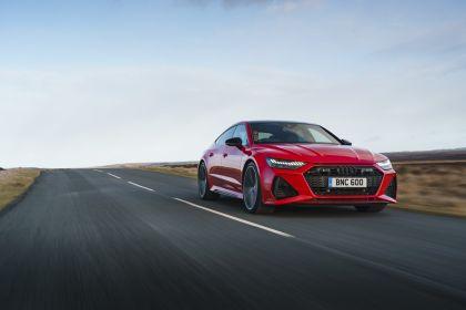 2020 Audi RS 7 Sportback - UK version 24
