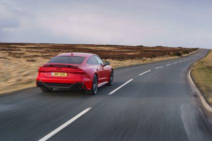 2020 Audi RS 7 Sportback - UK version 26