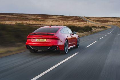 2020 Audi RS 7 Sportback - UK version 27