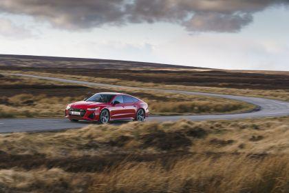 2020 Audi RS 7 Sportback - UK version 30