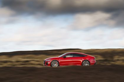2020 Audi RS 7 Sportback - UK version 31