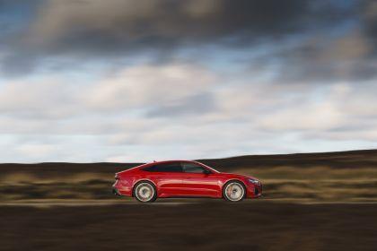2020 Audi RS 7 Sportback - UK version 32