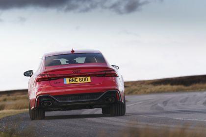 2020 Audi RS 7 Sportback - UK version 33