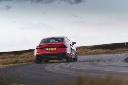 2020 Audi RS 7 Sportback - UK version 34