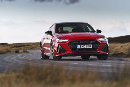 2020 Audi RS 7 Sportback - UK version 36