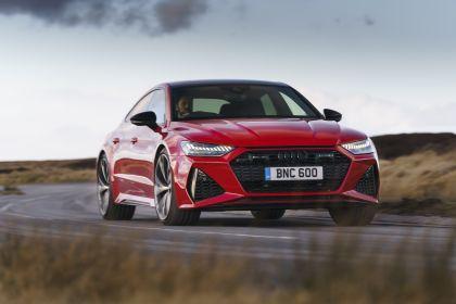2020 Audi RS 7 Sportback - UK version 37