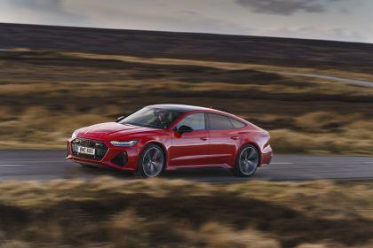 2020 Audi RS 7 Sportback - UK version 39