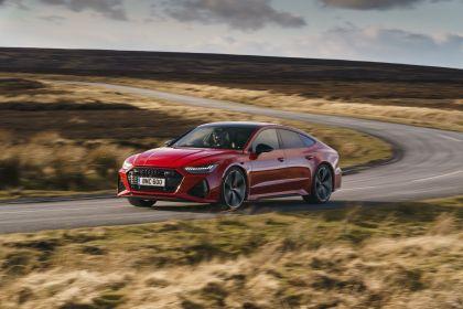 2020 Audi RS 7 Sportback - UK version 41