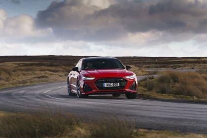2020 Audi RS 7 Sportback - UK version 44