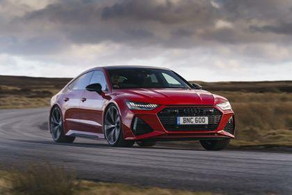 2020 Audi RS 7 Sportback - UK version 45