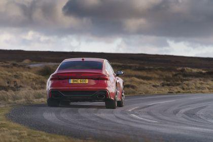 2020 Audi RS 7 Sportback - UK version 46