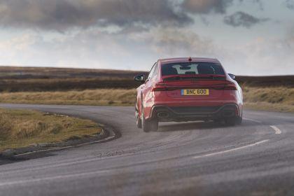 2020 Audi RS 7 Sportback - UK version 47