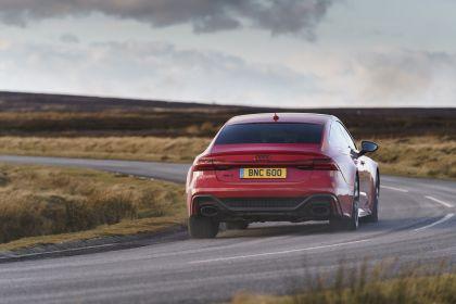 2020 Audi RS 7 Sportback - UK version 50