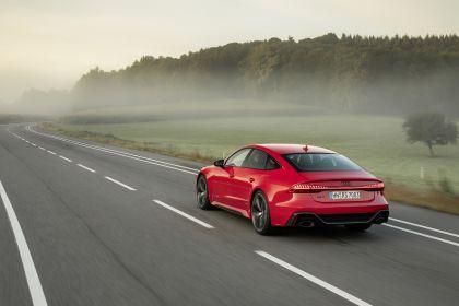2020 Audi RS 7 Sportback - UK version 53