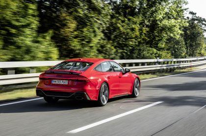 2020 Audi RS 7 Sportback - UK version 54