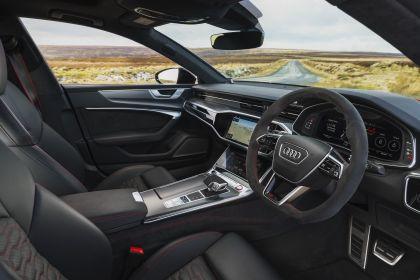2020 Audi RS 7 Sportback - UK version 57