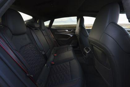 2020 Audi RS 7 Sportback - UK version 58