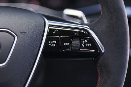 2020 Audi RS 7 Sportback - UK version 61