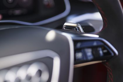 2020 Audi RS 7 Sportback - UK version 64