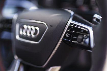 2020 Audi RS 7 Sportback - UK version 66