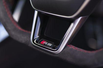 2020 Audi RS 7 Sportback - UK version 67