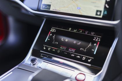 2020 Audi RS 7 Sportback - UK version 70