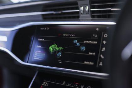 2020 Audi RS 7 Sportback - UK version 72