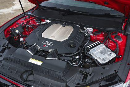 2020 Audi RS 7 Sportback - UK version 83