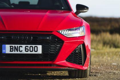 2020 Audi RS 7 Sportback - UK version 84